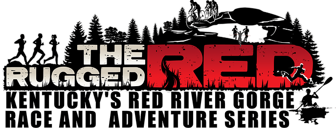 Rugged Red Adventure Series